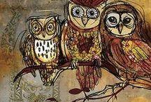 i love owls :-)