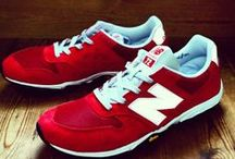 New Balance / by Brandicted