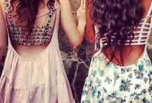 Spring/summer fashion 2014