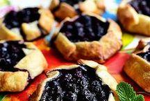 Recipes for the Sweet Stuff / FOOOD SWEEET FOOOD / by J Krum