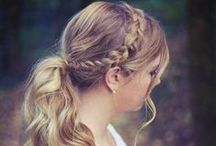 Must try;)/ pretty hairstyles!!