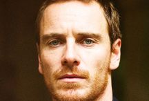 Michael Fassbender the One