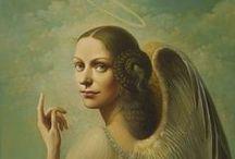 Angelic & Religious