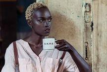 Melanin / #melaninonfleek