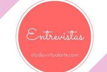 Entrevistas Virtualarte