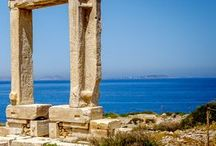 My Naxos / Greek Island