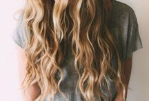 Hairstyle - Long