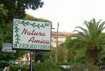 RIPALTA presso NATURA AMICA SAS - RONCHI MS / PRESSO NATURA AMICA SAS - Via Pisa 45 - 54100 - RONCHI Marina di Massa (MS) - TROVI I PRODOTTI DELLA RIPALTA