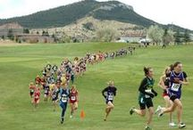 Cross-Country / Tips, tricks and ideas for the cross country runner in your life!
