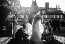 Real Weddings: Normandy / Documentary wedding photography from real weddings that took place in Normandy, France.