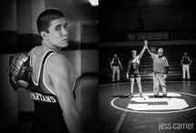 Wrestling / Support your wrestler with these tips, tricks and ideas for wrestling season!