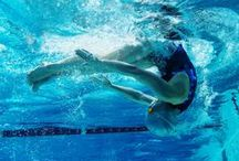 Swimming / Tips and gear to get you ready to win!