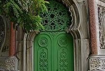 Gates to Unknown