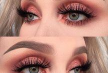 | Make-up