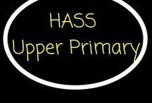 HASS Upper Primary