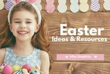 Easter Ideas & Resources