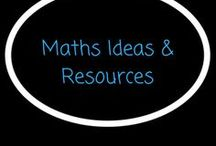 Math/s Ideas & Resources / All things Mathematical!