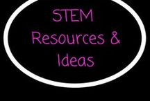 STEM challenges / Ideas and resources for all things STEM and STEAM!