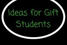 Ideas for Gifted Students / Ideas and Resources for teaching gifted children