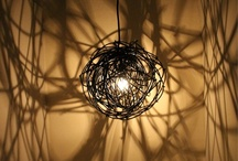 Light/mapping / by Aki Chan