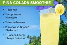 Body by Vi Shake Recipes / Discover Today's collaboration of the BEST and Most Delicious Body by Vi Shake Recipes! Check out the HOTTEST (and COOLEST) Recipes HERE created by folks just…