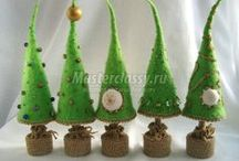 Navidad / by Elizabeth G.
