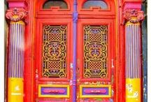 Doors and Gateways of the World 2