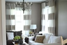 Window Treatments / Makes your Windows extra pretty. Adds a gentle touch to the window's.  / by Kemmy (The Scrapper) McCoy