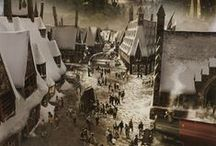 Hogsmeade / Welcome to Hogsmeade, Just a few basic rules, 1)This is not a fan board, so no ships, quotes, headcanons, ect. 2)Hogsmeade related pins only, meaning no self promotion, criminal awareness, or advertisements.  3)Be nice to everyone and avoid crude language. 4) you must have a permission slip signed by a parent or guardian to go to Hogsmeade throughout the year.