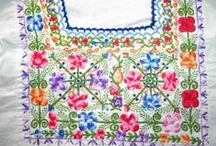 palestinian embroidery & heritage / Style, thobs, fashion, costumes