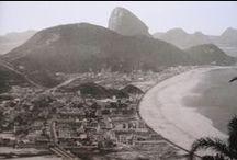 Rio de Ontem / Old pictures of Rio de Janeiro