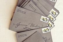 Invitation / How to properly invite someone to an event. Wedding, baptism, show, performance.