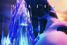 °frozen° / ❄⛄