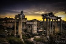 Roman Empire / by Mme. Marcelle