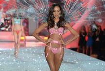 catwalk lingerie