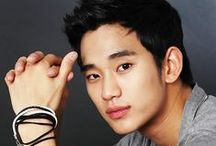 All Korean / All my top listed Korean actors as well as artists