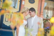Weddings at the Gingerbread Mansion Inn / Elegant, Fairytale Weddings at the Gingerbread Mansion Inn / by Gingerbread Mansion Inn