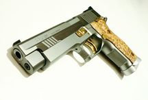 Gun&Knife