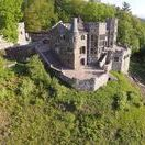 Highlands Castle, Bolton Landing NY / Highlands Castle is one of the most exquisite and spectacular properties to become available in all of Upstate New York and the Adirondack Park in years.