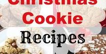 Treat Recipes / Dessert and treat recipes that are easy to make.