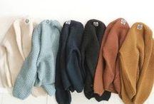 Autumn/Winter / Autumn/Winter knitwear inspiration from around the world
