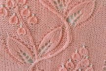 Leaf Stitches