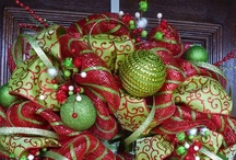 Christmas ideas / by Lisa Myers