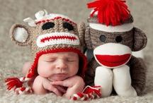 Baby stuff / by Lisa Myers