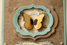 Cardmaking / by Lisa Myers