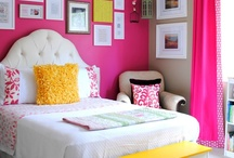 My New Room / by Lindy Herbel