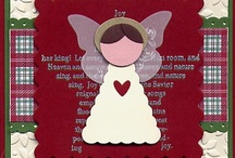 Cardmaking: Christmas / by Lisa Myers