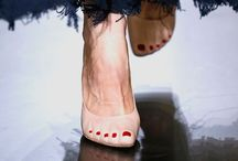 Shoes / by Clu Rojas