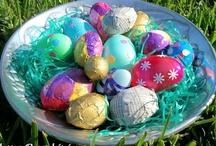 Eggs / by Lindy Herbel
