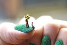 Nails / by Clu Rojas